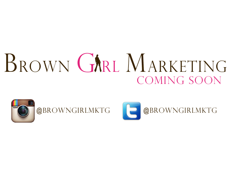BrownGirl Marketing